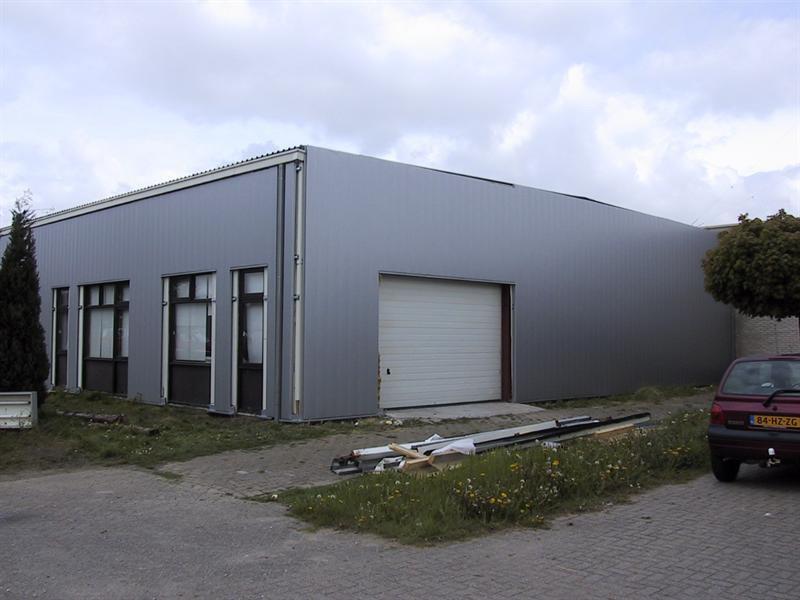 Kantoor - renovatie